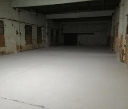 Аренда склада после реконструкции!