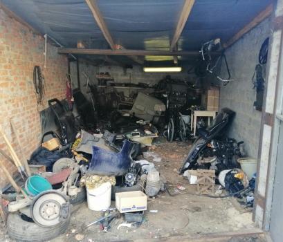 Продажа гаража на Чапаева!