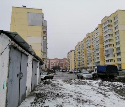 Продажа капитального гаража на Башкирцевой!