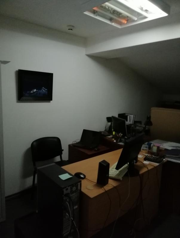 Аренда отдельно стоящего торгово-офисного здания в историческом центре Полтавы!